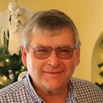 Wayne Gerdes
