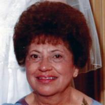 Rosemary Baroody Casey