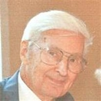 George J. Sidlovsky