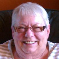Diane Kay Spicer
