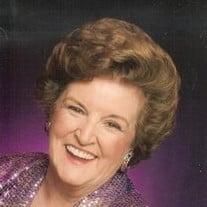 Mary Lou Burke