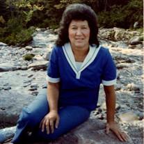 Joyce Marie Reyburn