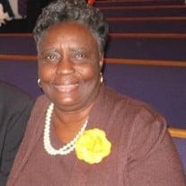 Myrna Tucker