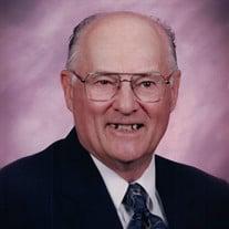 Winston Kittredge, Jr.