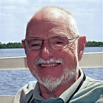 John Llewelyn Gename