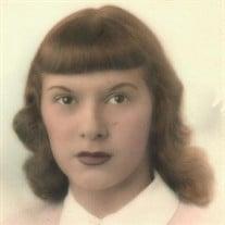 Roselyn June Clohessy