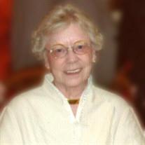 Dorothy Alice Biegler