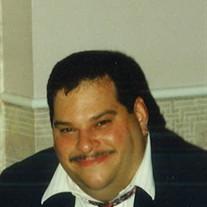 Gerald Castiglione