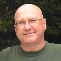 Patrick Eldred  Marlow