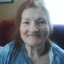 Mrs. Diana M. Cree