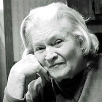 Patricia Ballard Armstrong