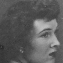Joan Marie Wood Grimsley