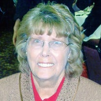 Maybelle A. Browers