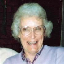 Margaret Emaline Nixon