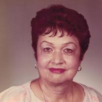 Dora Saenz Guerra