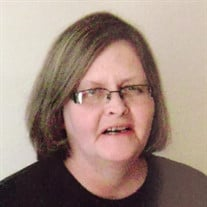 Carol Lynne (Haworth) Bentley