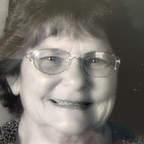 Patricia J. Schalk