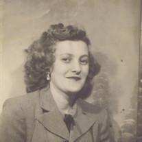 Mary K. Dever Schooler