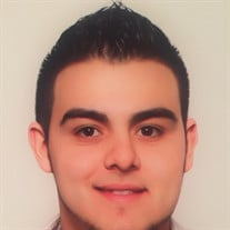 """Rigoberto """"Rigo"""" Arias  Jr."""