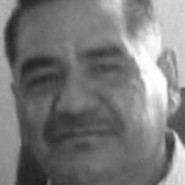 Alfredo Gomez Aleman