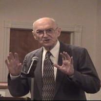 Rev. Dingeman T.  Teuling