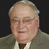 Myron R. Fischer