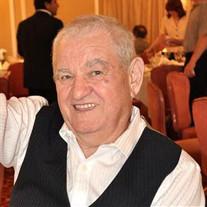 Mr. Milovan Davidovac