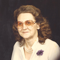 Elizabeth  Hannah Brewer