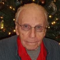Roger C. Pedigo