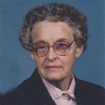 Rosemary Bruch