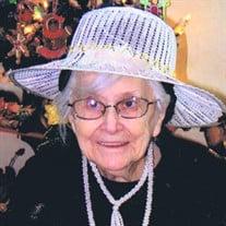 Pearl McGee