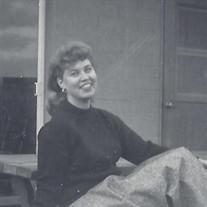 Donna Jean Hardin