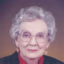 Maxine Knudson
