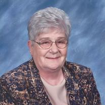Frances Jean Baker