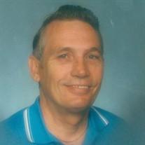 Richard B. McKinley
