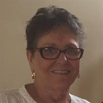 Judy Cunningham Maiden Diltz