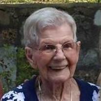 Gladys Clark