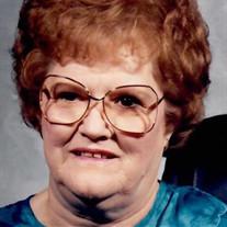 Lillian  Scott Davis