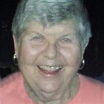 Shirley M. Pettit