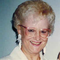 Barbara Jane Rossi