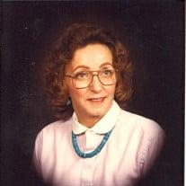 Dorothy Helen Meyer