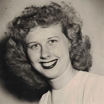 Winona Jeanne Newberry