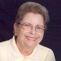 Janet  Louise Littleton