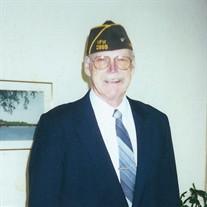 Donald Eugene  McGuirk