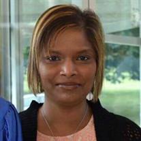 Ms. Meena Ramsamooj