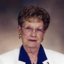 Mary Truan