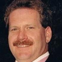 Mr Colin Henry Cadorette