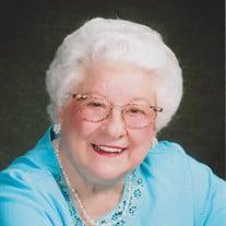 Ruth Hickman