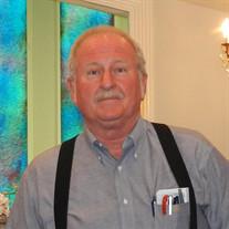 Larry Wayne Benefield