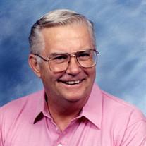 Jack Warner Duvall